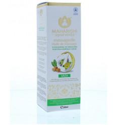 Maharishi Ayurveda Vata massage olie BDIH 200 ml |