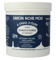 Savon Noir Savon noir lavoir zwarte zeep pot 1 kg | € 14.92 | Superfoodstore.nl