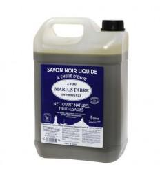 Savon Noir Savon noir lavoir zwarte zeep jerrycan 5 liter | € 51.87 | Superfoodstore.nl