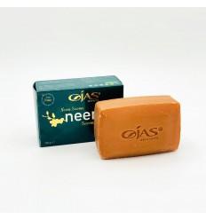 Ojas Neem zeep 100 gram | Superfoodstore.nl