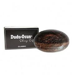 Dudu Osun Zwarte zeep icada 150 gram | € 7.97 | Superfoodstore.nl