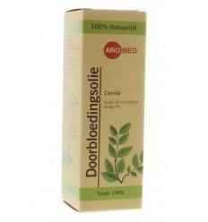 Aromed Circula doorbloedingsolie 30 ml | Superfoodstore.nl