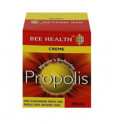 Bee Health Propolis creme 30 ml | Superfoodstore.nl