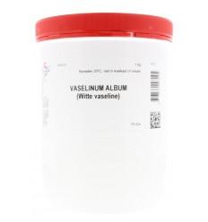 Fagron Vaseline witte 1 kg | Superfoodstore.nl