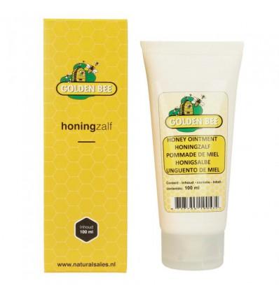 Handverzorging Golden Bee Honingzalf 100 ml kopen
