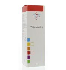 Fagron Vaseline album wit tube doosje en bijsluiter 100 gram |