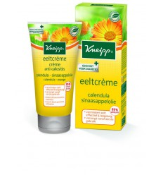 Kneipp Eeltcreme 50 ml | € 7.64 | Superfoodstore.nl