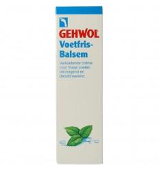 Gehwol Voetfris balsem 75 ml | Superfoodstore.nl