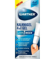 Wartner Kalknagelgel 7 ml | € 30.41 | Superfoodstore.nl