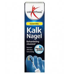 Lucovitaal kalknagel behandel | Superfoodstore.nl