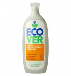 Ecover Handzeep citrus oranjebloesem navul 1 liter |