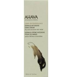 Ahava Dermud intensive handcreme 100 ml | Superfoodstore.nl