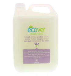Ecover Handzeep lavendel & aloe vera 5 liter | Superfoodstore.nl