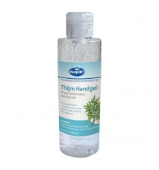 Wapiti Handgel thijm 150 ml | € 5.12 | Superfoodstore.nl