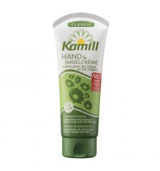 Kamill Hand & nagelcreme classic 100 ml | Superfoodstore.nl