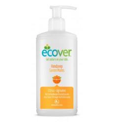 Ecover Handzeep citrus oranjebloesem 250 ml | Superfoodstore.nl