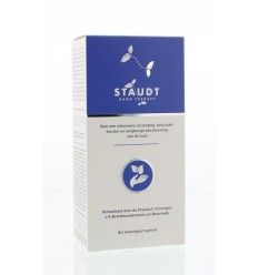 Staudt Handcreme 75 ml | € 12.86 | Superfoodstore.nl