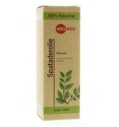 Aromed Vascula spatader olie 50 ml | Superfoodstore.nl