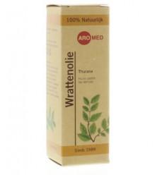 Aromed Thurana wratten olie 10 ml | Superfoodstore.nl