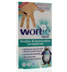 Wortie Liquid 5 ml | € 13.68 | Superfoodstore.nl