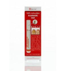 DR Fix Kalknagel olie stick 15 ml | Superfoodstore.nl