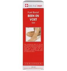 DR Fix Been en voet gel 100 ml | Superfoodstore.nl
