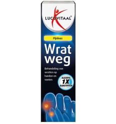 Lucovitaal Wrat weg 2 ml | Superfoodstore.nl