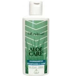 Aloe Care Kuurshampoo 200 ml | Superfoodstore.nl