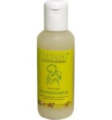 Natuurlijke Shampoo Vitaforce Paardenmelk shampoo 200 ml kopen