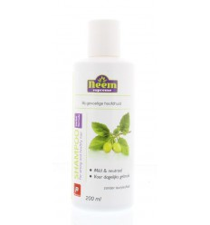 Holisan Neem supreme shampoo 200 ml | Superfoodstore.nl