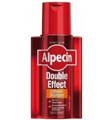 Alpecin Dubbel effect shampoo 200 ml | Superfoodstore.nl