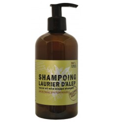 Aleppo Soap Co Aleppo shampoo 300 gram | Superfoodstore.nl