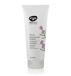 Green People Shampoo irritated scalp 200 ml | € 13.88 | Superfoodstore.nl