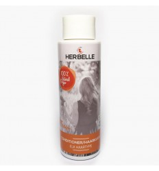 Herbelle Haar kuur conditioner BDIH 500 ml | Superfoodstore.nl