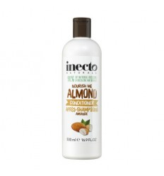 Inecto Naturals Almond conditioner 500 ml | Superfoodstore.nl