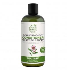 Petal Fresh Conditioner tea tree 475 ml | Superfoodstore.nl