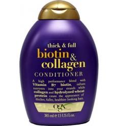 OGX Thick & fulltin & collagen conditioner 385 ml |