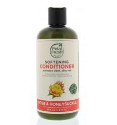 Petal Fresh Conditioner rose & honeysuckle 475 ml | € 6.01 | Superfoodstore.nl