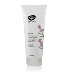 Green People Conditioner irritated scalp 200 ml | € 13.88 | Superfoodstore.nl