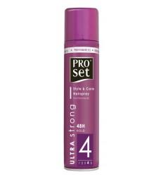 Proset Haarspray classic ultra sterk 300 ml | Superfoodstore.nl