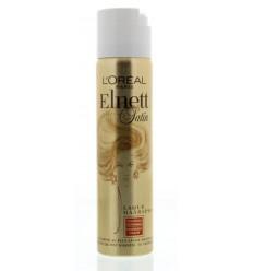 Elnett Haarspray satin normale fixatie 75 ml   Superfoodstore.nl
