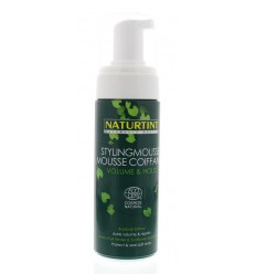 Naturtint Styling mousse eco 125 ml | Superfoodstore.nl
