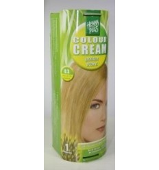 Henna Plus Colour cream 8.3 gold blond 60 ml | Superfoodstore.nl