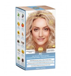 Tints Of Nature 8C licht asblond 1 set | Superfoodstore.nl