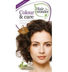 Hairwonder Colour & Care 5 light brown 100 ml |