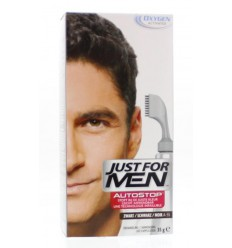 Just For Men Autostop zwart A55 36 gram | Superfoodstore.nl