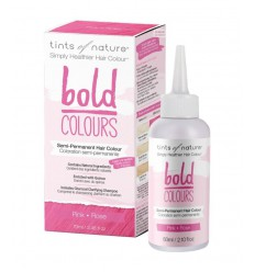 Tints Of Nature Bold pink 1 set | Superfoodstore.nl