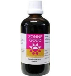 Zonnegoud Haartonicum 100 ml | € 13.67 | Superfoodstore.nl