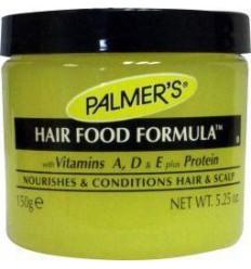 Palmers Hair food formula pot 150 gram   Superfoodstore.nl