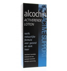 Rojafit Alcochin activating lotion 500 ml | € 17.02 | Superfoodstore.nl